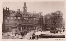 LEEDS (Yorkshire) : City Square RP- ROTARY