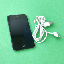 Apple iPod Touch 4th Generation 8GB Model : A1367 Black #U7641