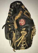 "New listing Rawlings Baseball Glove Trapeze Model Ken Griffey Jr 12"" Flashback Model RHT"