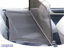 WEYER Cabrio Windabweiser Windschott Mercedes CLK W208
