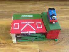 Thomas The Tank Engine Take and Play Mc Colls farm set