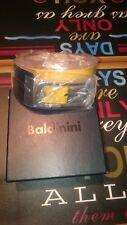 Brand New Leather Belt Baldinini Vera Pelle