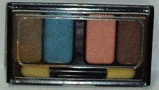 Hazel Bishop Eye Shadow Classic Quad 4 Great Shadows For Expressive Eyes