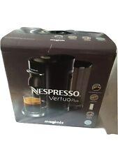 Nespresso por Magimix vertuo Plus M600 Máquina De Café-Gris-Nuevo En Caja