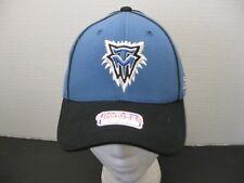 "NBA Timberwolves Youth Reebok Flex Fit 4-7 Years 20 1/4""  Baseball Cap Hat New"