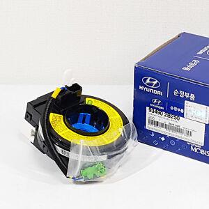 Steering Wheel Clock Spring For Hyundai Santa Fe 2006-2015 Genuine 934902B250