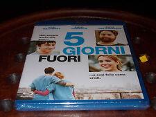 5 Giorni Fuori   Universal Blu-Ray ..... Nuovo