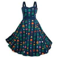 Disney Parks Its a Small World Dress for Women - Dress Shop