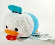 Disney Tsum Tsum Donald Duck mini 3 1/2'' plush