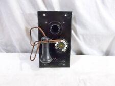 Very nice Automatic Electric Panel Phone - Very Original