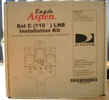 Eagle Aspen Sat C  (110 ) LNB installation kit
