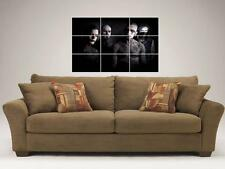 """COMBICHRIST MOSAIC 35""""X25"""" INCH WALL POSTER AGGROTECH DARK ELECTRO"""