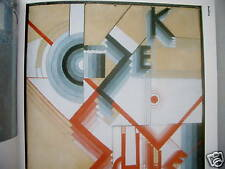 Abstracta 1997 Austria Germania Italia 1919-1939