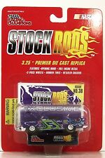 Racing Champions ~ Stock Rods ~ Terry Labonte ~ #5 Froot Loops ~ 1957 Chevy 1/64