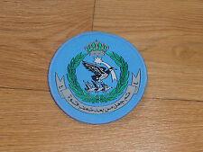 ROYAL SAUDI AIR FORCE SQUADRON / UNIT PATCH #2 - NEW