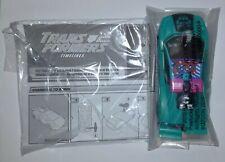 Transformers Botcon 2010 Exclusive G2 REDUX BREAKDOWN Souvenir Figure Hasbro