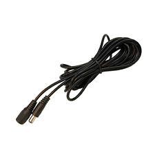 HQRP CC Cable de extensión para ZMODO ZH-IXA15-WAC / ZMD-CCH-BBS23NM cámara