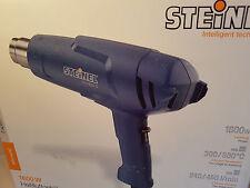 Heißluftgerät  Steinel 1620 S  1600 Watt- 300/500 Grad