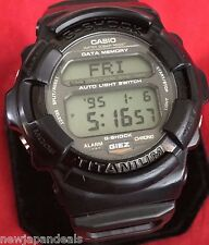 Authentic Casio G Shock  Giez GS-100 Titanium Data Memory Module 1549