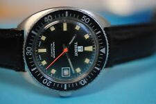 Tissot Navigator Automatic from the 70s Years