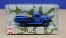 Busch 44010 Dodge Power Wagon US Air Force  1:87 HO MIB
