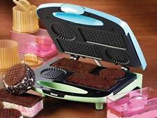 New Nostalgia Electrics Ice Cream Sandwich Maker ICS100