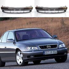 Opel Omega B FL 99-03 vorne Stoßstange Stoßfänger in Wunschfarbe lackiert, neu
