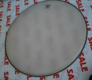 "Drum Head 18"" Remo Legacy LA coated"