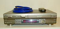 JVC SR-VS30 miniDV- / S-VHS-Videorecorder inkl. Fernbedienung, 2 Jahre Garantie