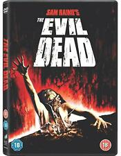 The Evil Dead      DVD   Brand new and sealed