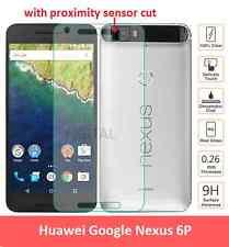 Premium Tempered Glass Screen Protector for Huawei Google Nexus 6P