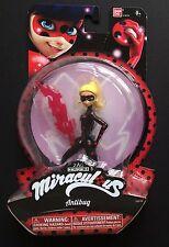 "Bandai Action Heroez Miraculous Antibug Action Figure Doll 5.5"" New"