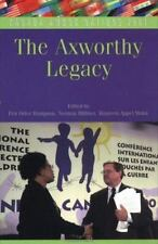 Canada among Nations 2001: The Axworthy Legacy
