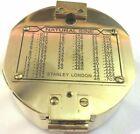 Brass Brunton Surveying Compass Geological Antique Maritime Compass Gift