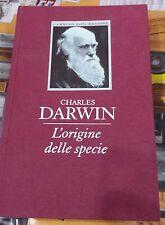 L'origine delle specie-Charles Darwin