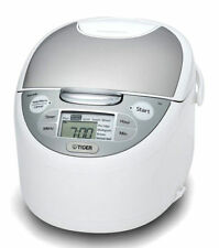 Tiger JAXS10A 5.5 Cups 4 in 1 Electronic Rice Cooker