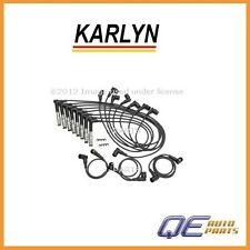 Spark Plug Wire Set Karlyn-Sti Q4150036 For: Mercedes W124 E420 500SL 400E 400SE