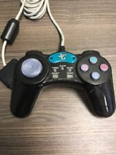 Dream Gear Wired Controller PS1 For PlayStation 1 Multi-Color NDQ702 7E
