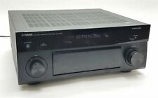 Yamaha RX-A1020 7.2-Channel Natural Sound AVENTAGE AV Home Theater Receiver