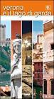 Verona e il lago di Garda. Guida tascabile da viaggio - CARSA -nuova in Offerta!
