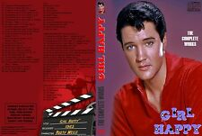 Elvis - GIRL HAPPY - The Complete Works - 2 CD