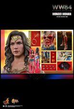 (Pre Order) Hottoys Wonder Woman (WW84 Wonder Woman) (Q1 - Q2 2022)