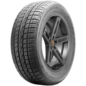 NEW Continental Conti CrossContact UHP Tyres  265 / 50 x R20 - 111V XL FR