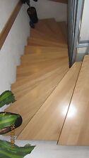 Holzstufe/Treppen/Holz/Treppenstufen aus Buche,Eiche,Ahorn/Treppenrenovierung