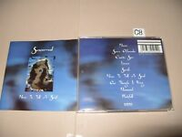 Sensurreal Never to Tell a Soul  1996 cd is Ex+/Inlays are vg+ condition