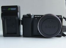 Sony a5000 20.1MP (Body Only) 5674 Clicks Mirrorless Digital Camera