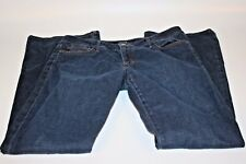 Joes Jeans Skinny Bootcut The Visionaire Dark Wash Stretch Jeans Women's Size 31