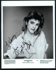 Cynthia Gibb - Signed Autograph Movie Still - Youngblood
