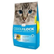 Odourlock Intersand  Unscented - Cat Litter - 12kg