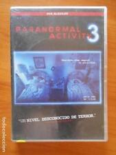 DVD PARANORMAL ACTIVITY 3 - EDICION DE ALQUILER (AZ)